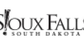 Logo du site de tourisme officiel de Sioux Falls