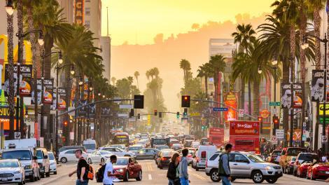 Voyage los angeles californie los angeles tourisme - Office de tourisme los angeles ...