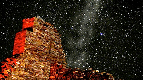 Chaco Culture National Historical Park, Nouveau-Mexique