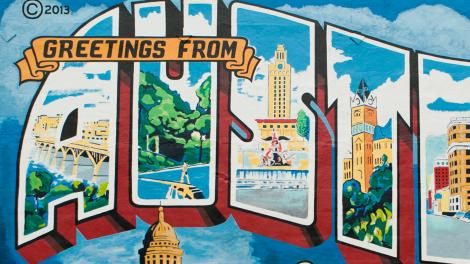 gratuit datant Austin TX datation et l'unicité plus tard dans la vie