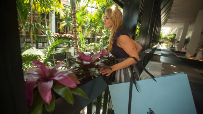 miami floride choses faire les meilleurs endroits pour faire du shopping. Black Bedroom Furniture Sets. Home Design Ideas