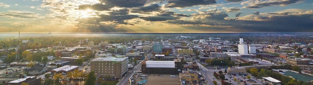 Springfield Illinois site de rencontre