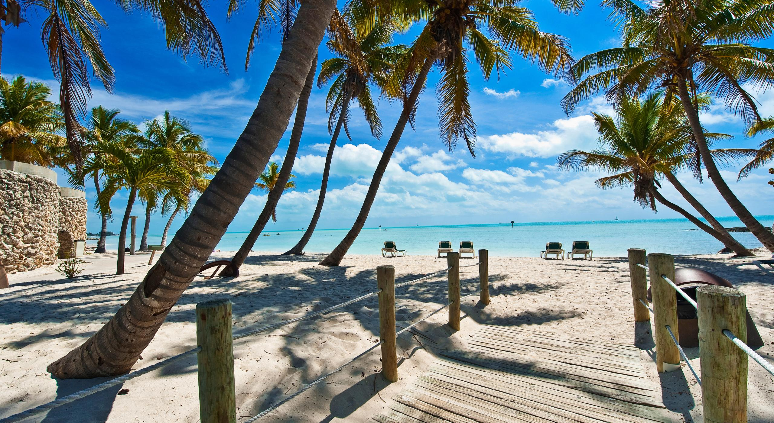 Les Keys de Floride et Key West | Visit The USA