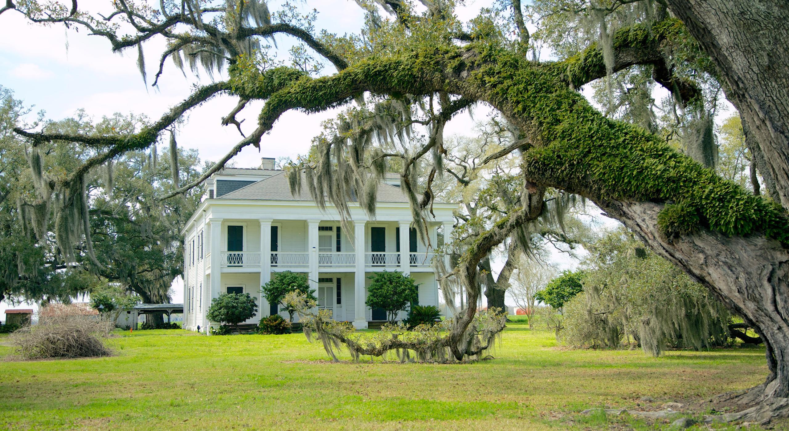 New Orleans Plantation Country L Histoire Et La Culture De La Louisiane Visit The Usa