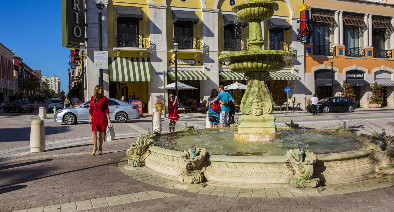 Palm Bay City branchement de l'eau Cheveux violets datant