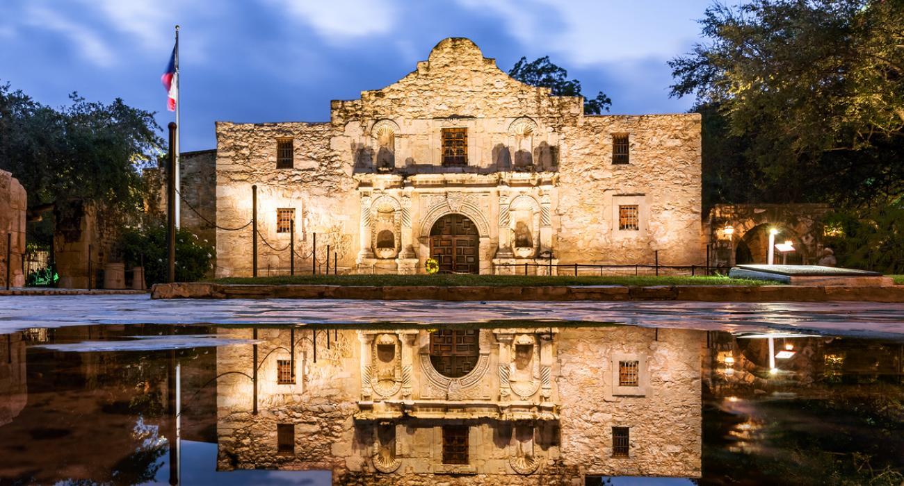 En ligne datant de San Antonio TX