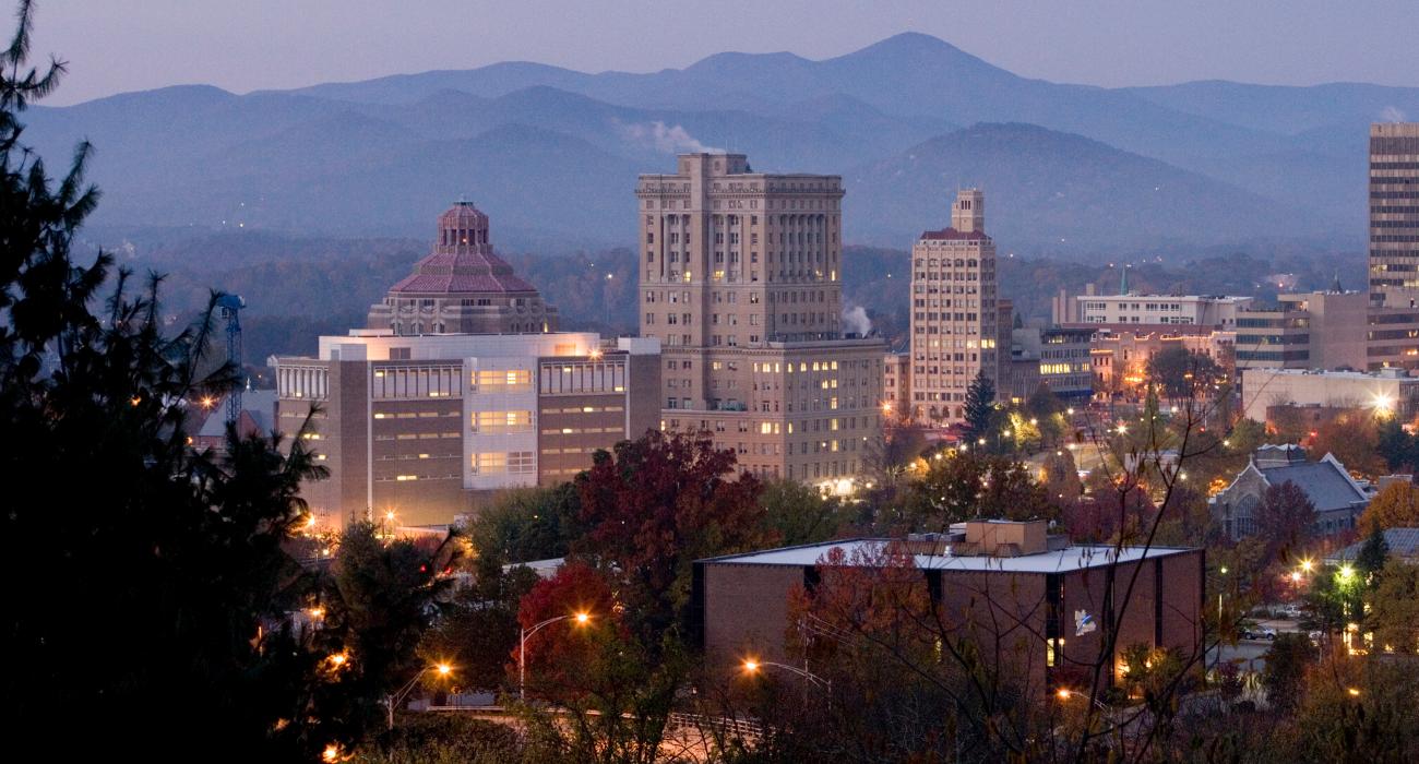 Asheville rencontres