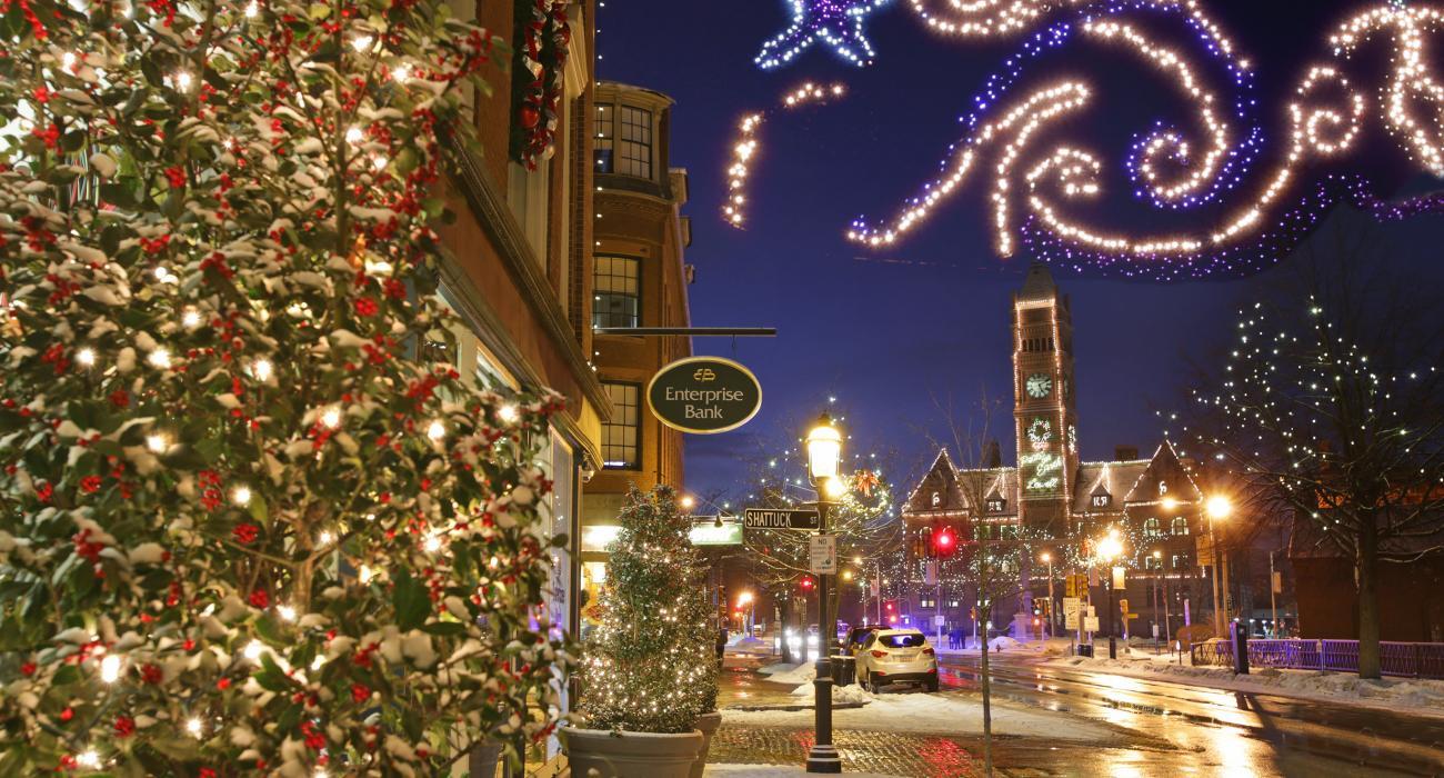 Harley Davidson Colorado Springs >> Où passer Noël aux Etats-unis : Les bons plans | Visit The USA