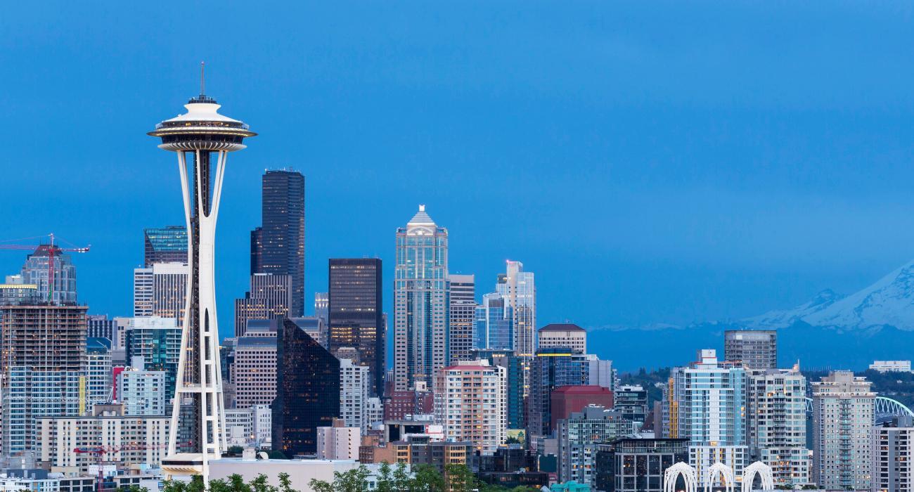 Seattle lieux de rencontre le centre de ressources de raccordement
