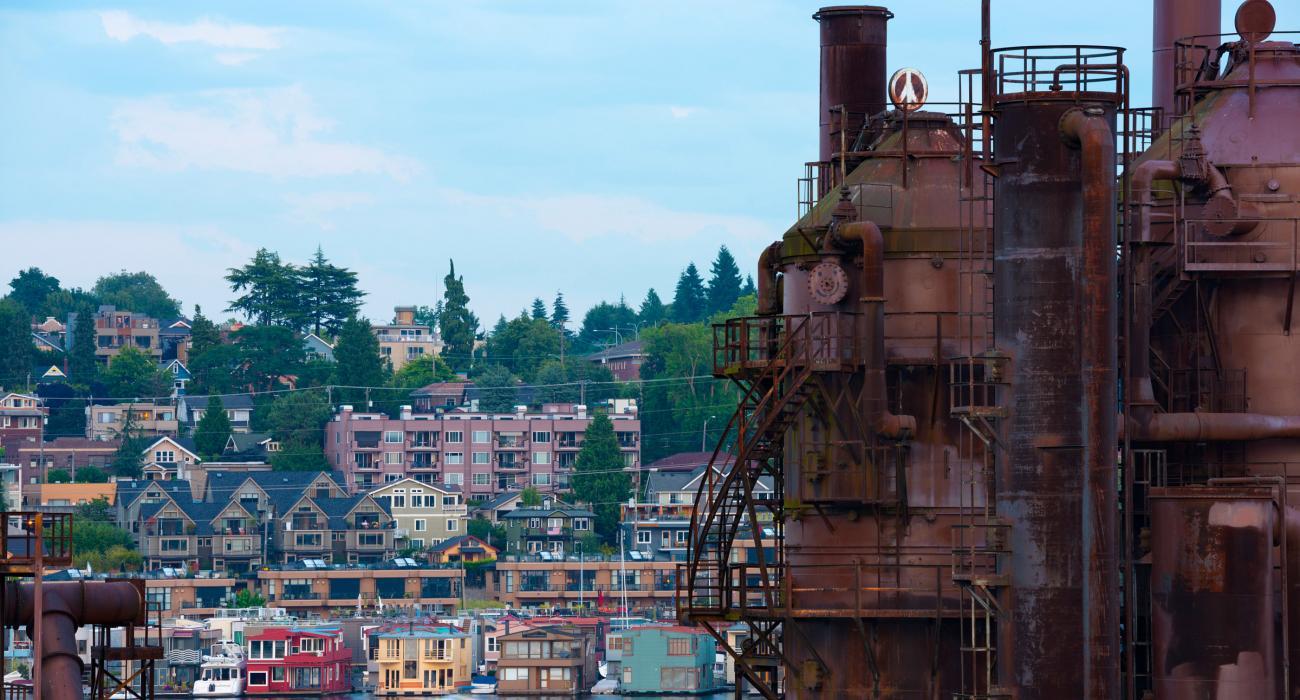 Sites de rencontres Seattle Washington