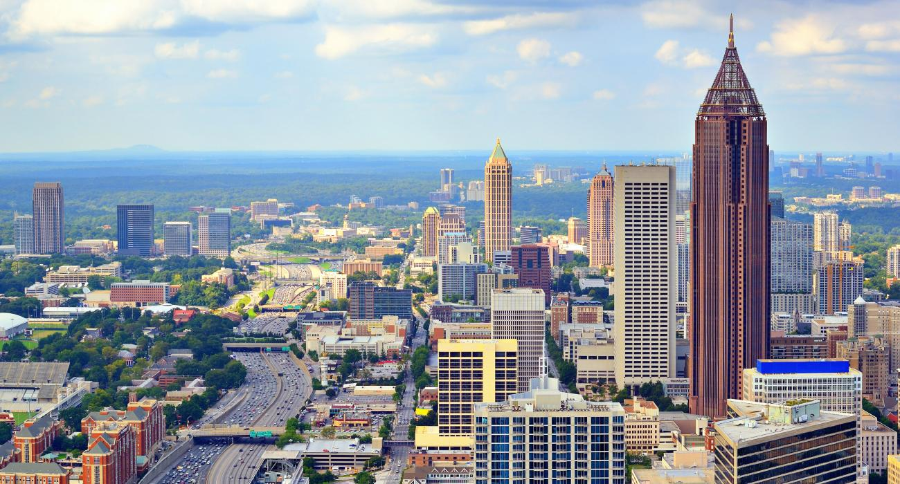 Site de rencontre à Atlanta