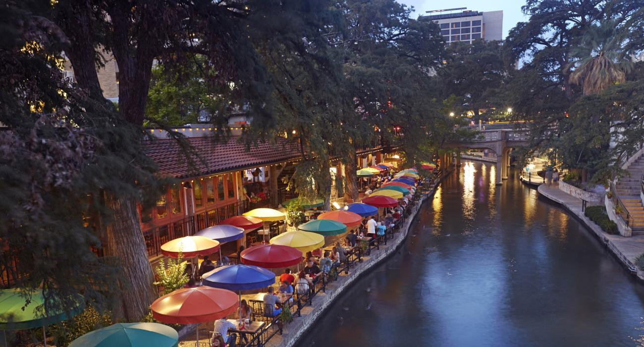San Antonio rencontres événements