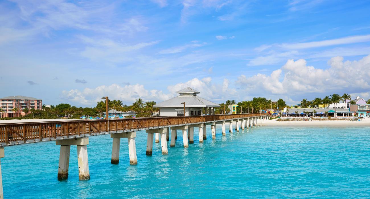 Fort Myers Et Sanibel Island Visit The Usa