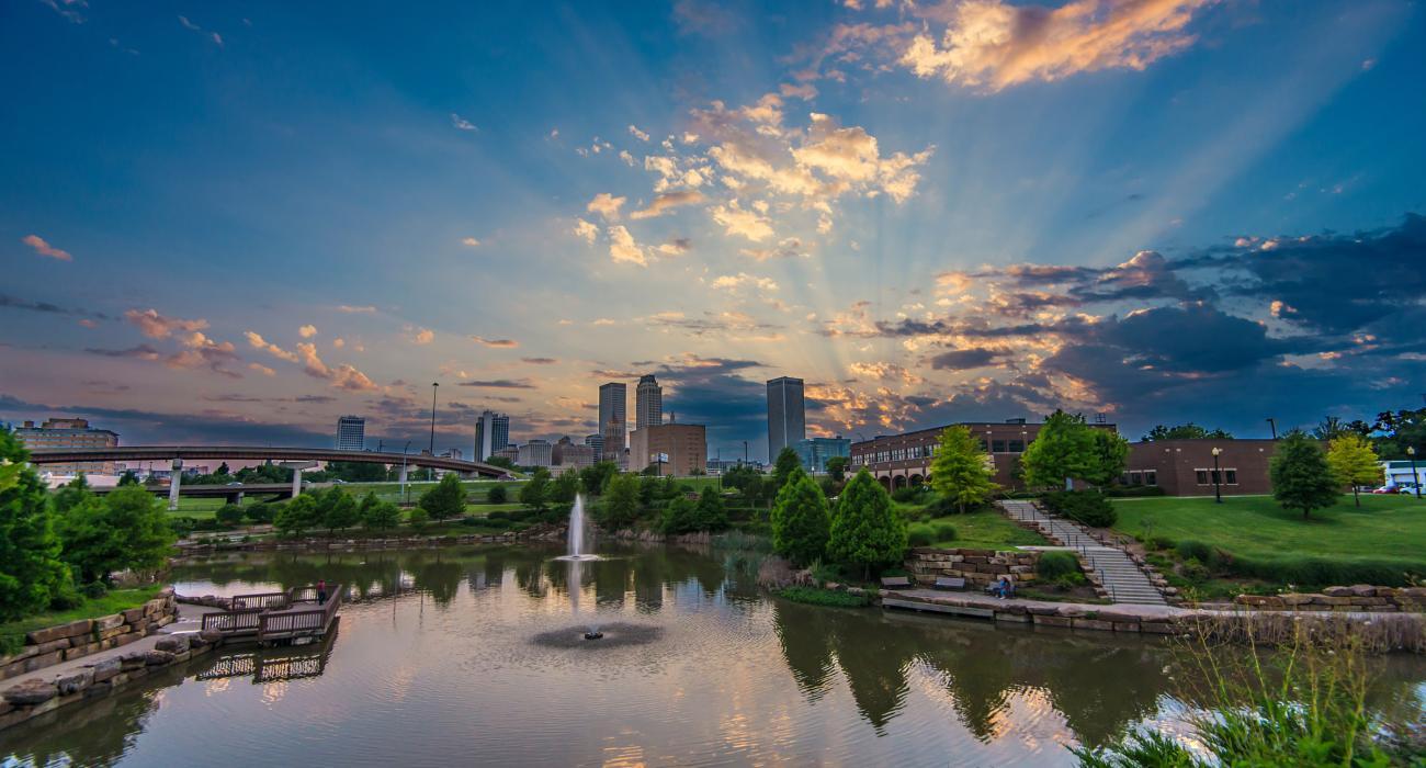 Datant Oklahoma City