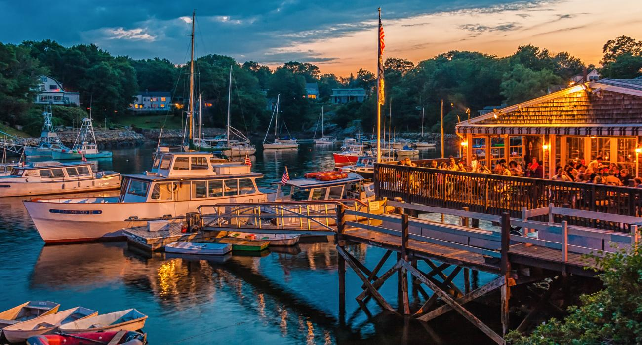 Oak Harbor wa datant