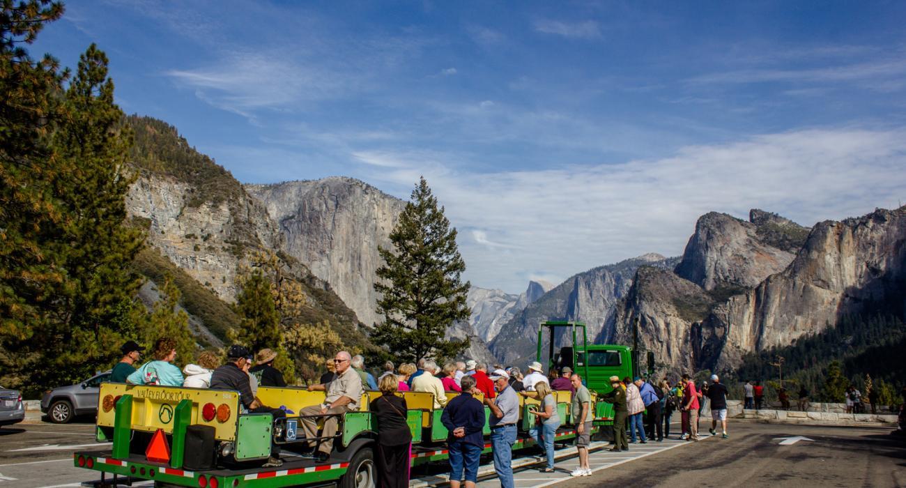Yosemite National Park Explorez Ce Parc Californien