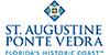 Site de tourisme officiel de St.Augustine et Ponte Vedra